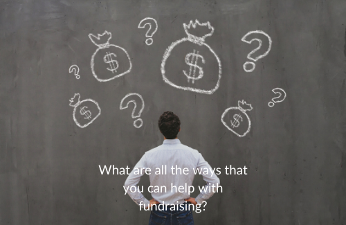 How to Become THE Dream Board Member: Fundraising for Nonprofits